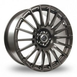 AC Wheels - Nikki (Grey)