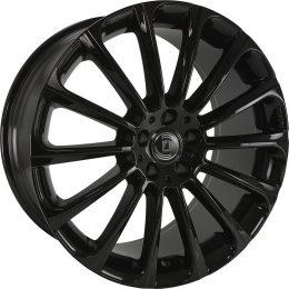 Diewe Wheels - Turbina (NeroS)