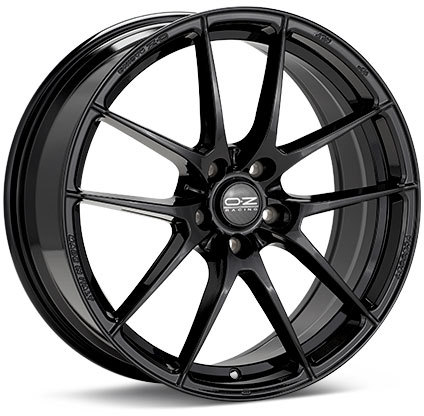 OZ - Leggera HLT (Gloss Black)