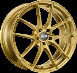 OZ - Leggera HLT (Race Gold)