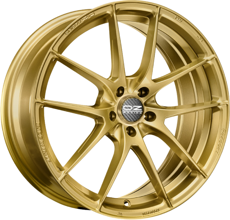 OZ - Leggera HLT (Race Gold)
