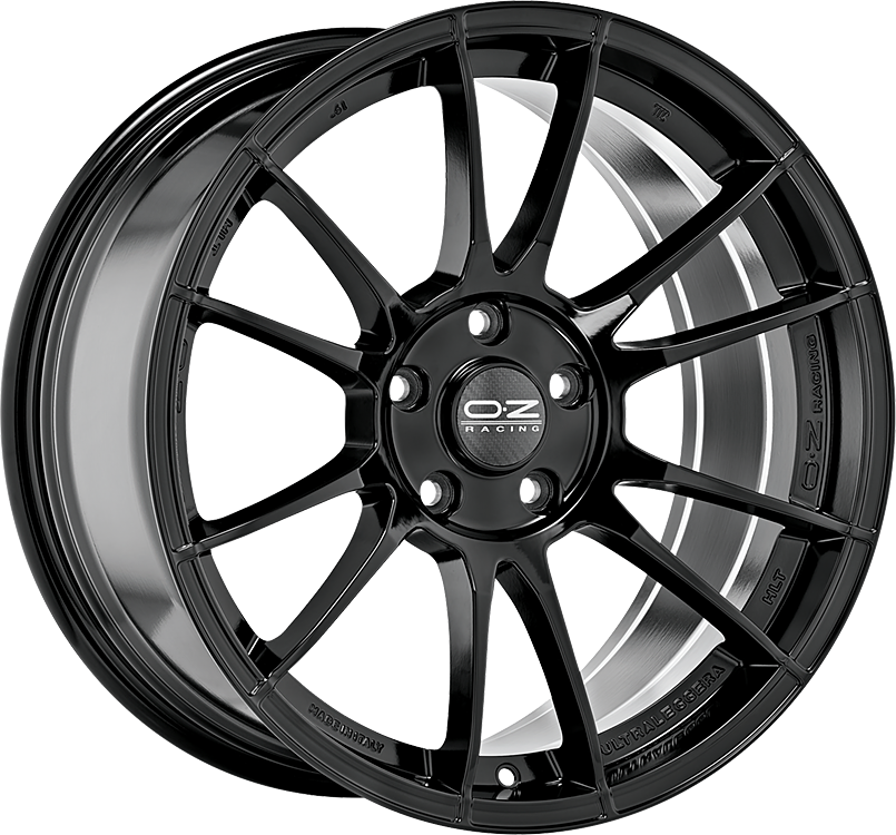 OZ - Ultraleggera HLT (Gloss Black)