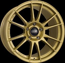 OZ - Ultraleggera HLT (Race Gold)