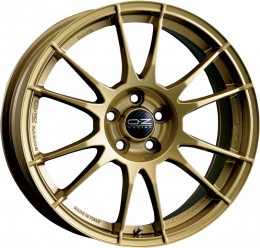 OZ - Ultraleggera (Race Gold)