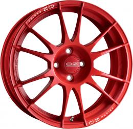 OZ - Ultraleggera (Red)
