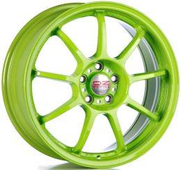 OZ - Alleggerita HLT 5F (Acid Green)