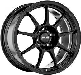 OZ - Alleggerita HLT 5F (Gloss Black)