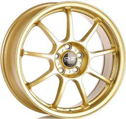 OZ - Alleggerita HLT 5F (Race Gold)