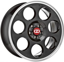 OZ - Anniversary 45 (Black Diamond Lip)