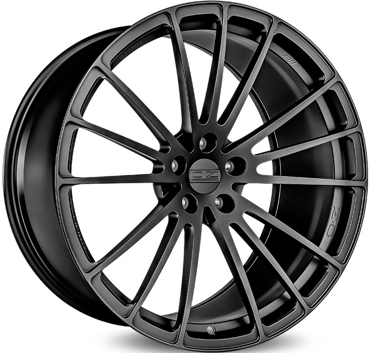 OZ - Ares (Gloss Black)