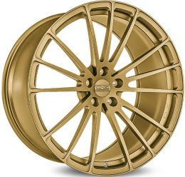 OZ - Ares (Race Gold)
