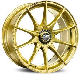 OZ - Formula HLT (Race Gold)