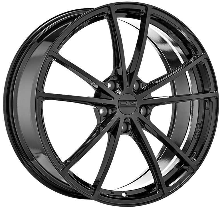 OZ - Zeus (Gloss Black)