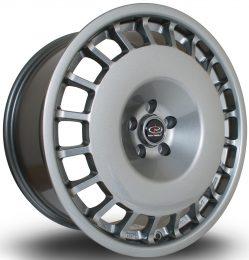 Rota - D154 (Steelgrey)