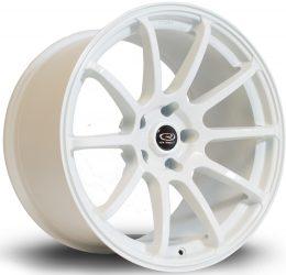 Rota - Force (White)