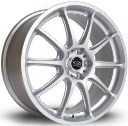 Rota - GRA (Silver)