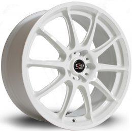 Rota - GRA (White)