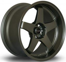 Rota - GTR-D (Steelgrey)