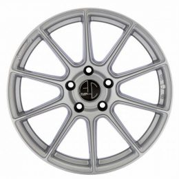 AC Wheels - FF047 (Silver)