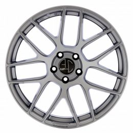 AC Wheels - FF046 (Silver)