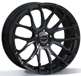 Breyton - GTS (Glossy Black)