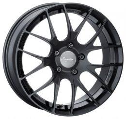 Breyton - GTSR-PF (Black Anodized)