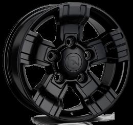 Hawke Wheels - Osprey (Black)