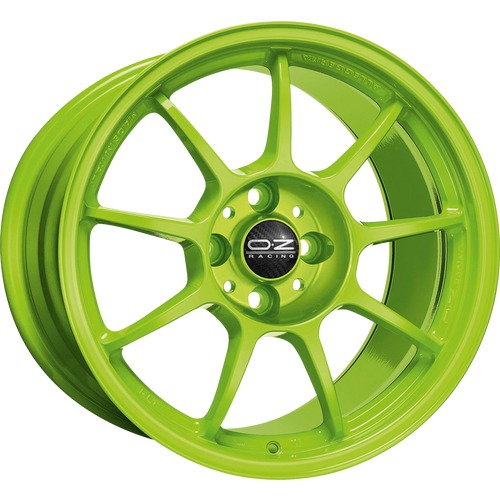 OZ - Alleggerita HLT 4F (Acid Green)