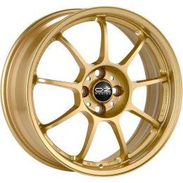 OZ - Alleggerita HLT 4F (Race Gold)