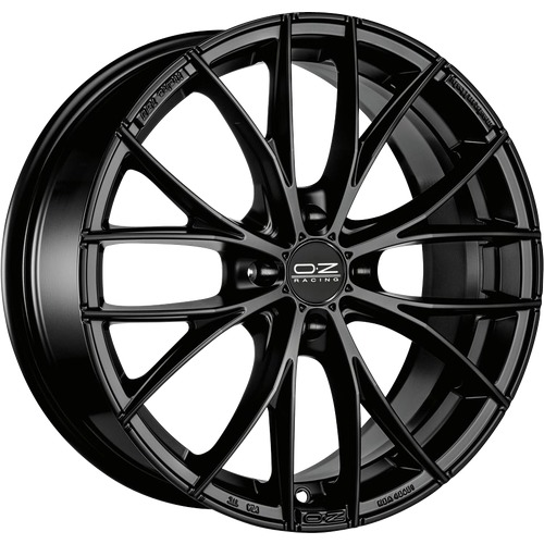 OZ - Italia 150 4F (Matt Black)