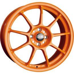 OZ - Alleggerita HLT 4F (Orange)