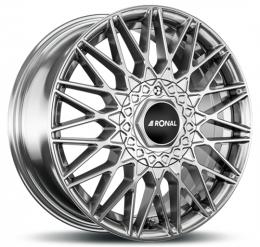 Ronal - LSX (silber-frontkopiert)