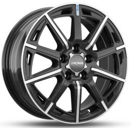 Ronal - R60-blue (jetblack-frontkopiert)
