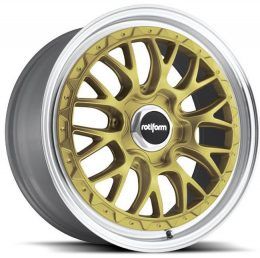 Rotiform - LSR (GOLD)