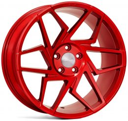 Veemann - V-FS27R (Candy Red)