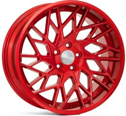 Veemann - V-FS29R (Candy Red)