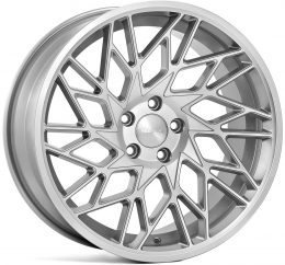 Veemann - V-FS29R (Silver Machined)