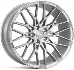 Veemann - V-FS34 (Silver Machined)