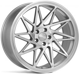Veemann - V-FS35 (Silver Machined)