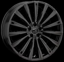 Hawke Wheels - Chayton (Black)
