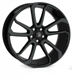 Hawke Wheels - Falkon (Black)