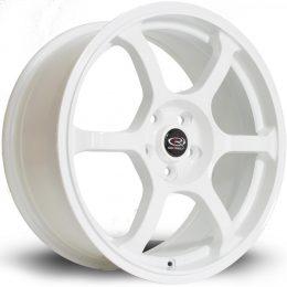 Rota - Boost (White)