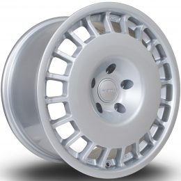 Rota - D154 (Silver)
