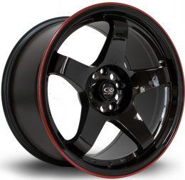 Rota - GTR (Blackrlip)