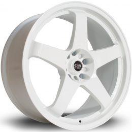 Rota - GTR (White)