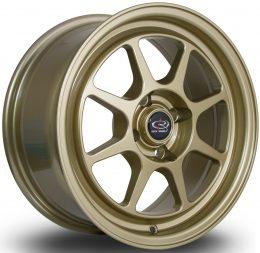 Rota - Spec8 (Gold)