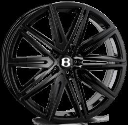SSR - SSR II (Black)