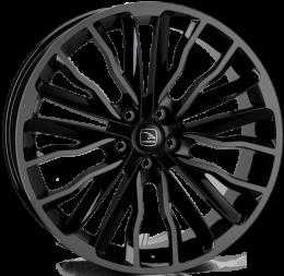 Hawke Wheels - Harrier (Black Shadow)