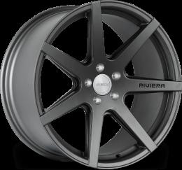 Riviera - RV177 (Matt Gunmetal)