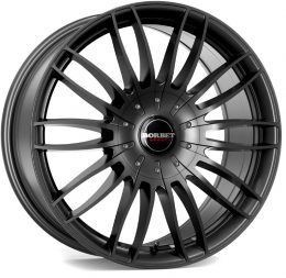 Borbet - CW3 (Mistral Anthracite Glossy)